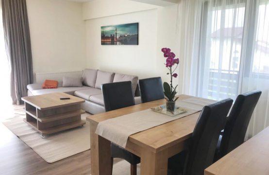 Apartament 2 camere Sos Pipera