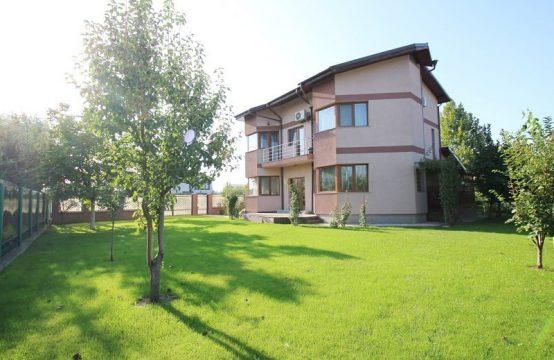 Casa P+1+M strada Grigore Alexandrescu